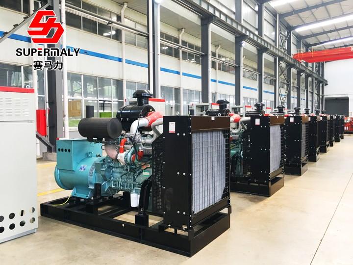 Разница между газогенераторными установками и дизель-генераторными установками