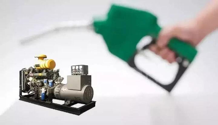 Небольшой класс знаний | Чем больше нагрузка на дизель-генераторную установку, тем выше расход топлива?