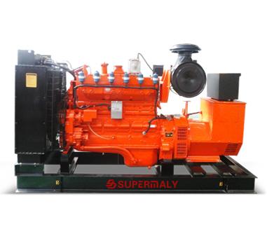 Cummins Gas Generator